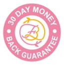 30day money back guarantee